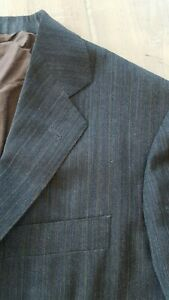 NWT-6700-SARTORIO-BY-KITON-FULL-CANVAS-ALL-HAND-MADE-SUIT-38-DECONSTRUCTED