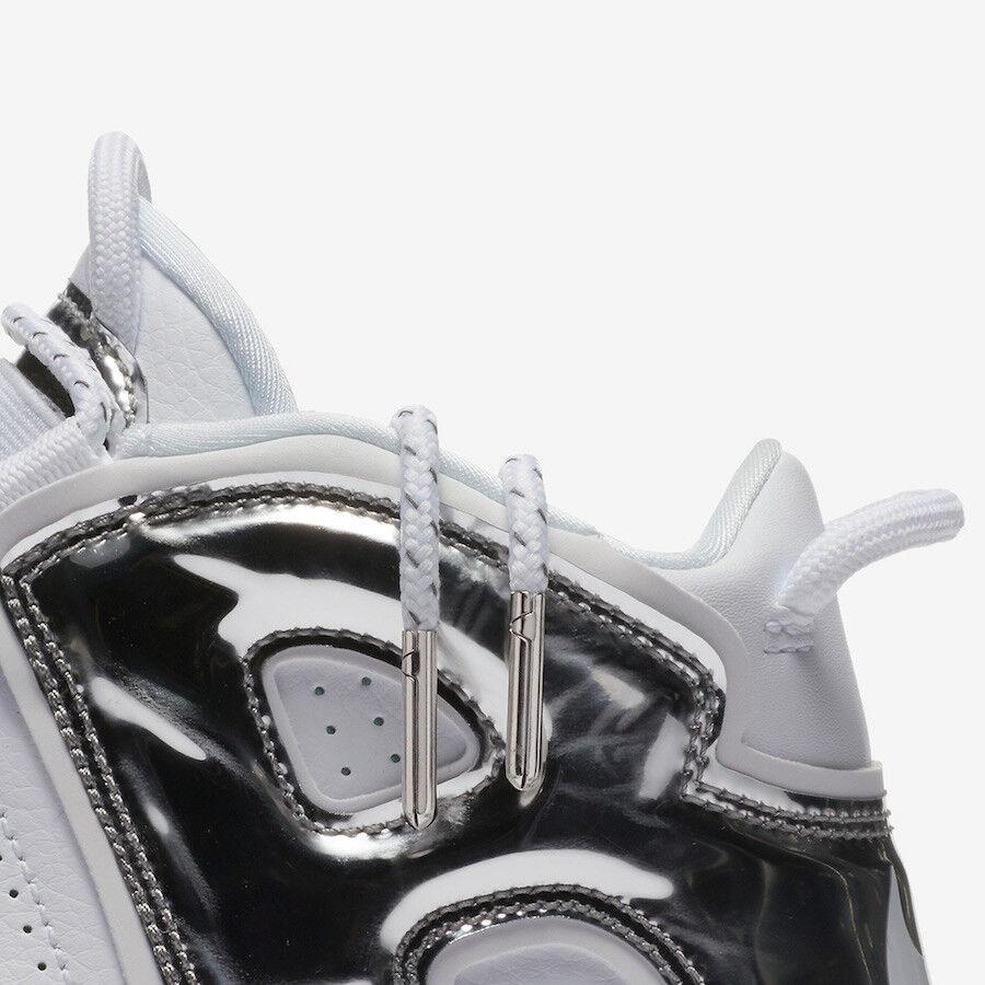 nike donne aria aria aria più ritmo bianco / blu / cromo tinta di dimensioni 9 nuovo pippen | Reputazione a lungo termine  | Lasciare Che Il Nostro Commodities Andare Per Il Mondo  | Maschio/Ragazze Scarpa  | Scolaro/Signora Scarpa  c67c74