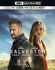 Galveston-4K-UHD-amp-Blu-Ray-New-amp-sealed-Blu-ray-is-Region-A-locked