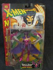 Marvel Comics X-Men Space Ninja Deathbird Action Figure