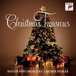 Boston Pops Orchestra - Christmas