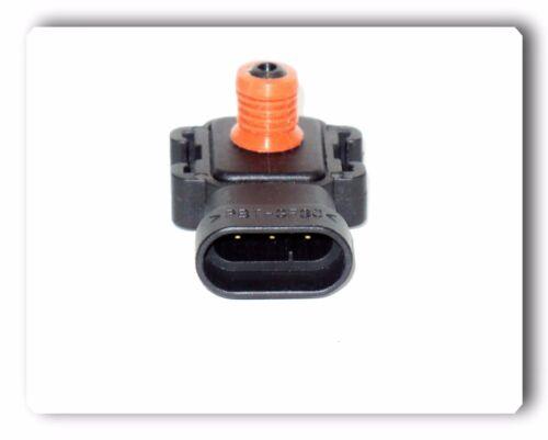 Turbocharger Boost Sensor 2 BAR Fits Map Chevrolet /& GMC