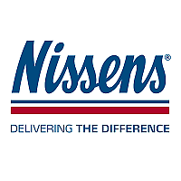 Nissens Front AC Condenser for 2014-2015 BMW i8 AC Air Conditioning xz