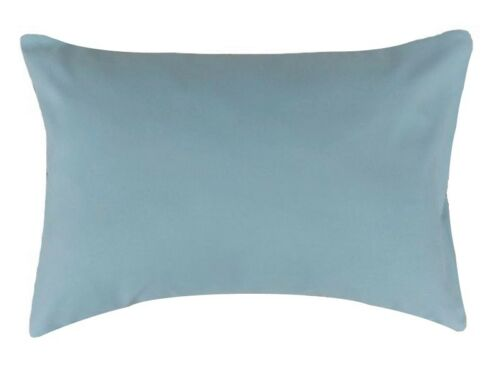 Irresistibly soft /& cuddly by Ella /& Max. White toddler pillowcase