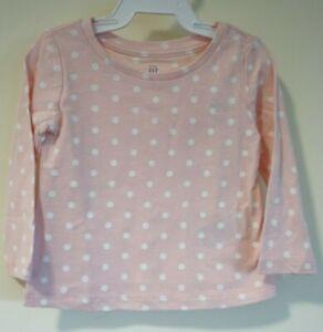 4T Outfit Star GAP Logo Shirt /& Polka Dot Shorts Nwt Baby Gap Girls Size 4