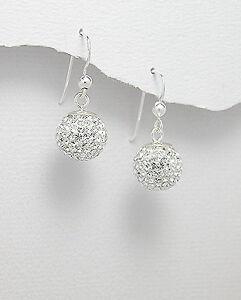 Ball-Hook-Crystal-Earrings-Womens-jewellery