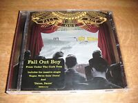 Fall Out Boy - From Under The Cork Tree CD (2005)