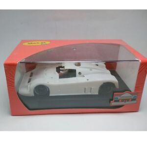 Slot-it-SICA07Z-Jaguar-XJR9-Kit-en-Blanco-compatible-Scalextric-Slot-Car-1-32