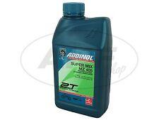 (6.14€/1l) ADDINOL MZ405 - Super Mix 2Takt Motorenöl (Mischöl) - 1Liter