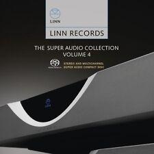 Various Artists - Linn SACD Sampler 4 / Various [New SACD]
