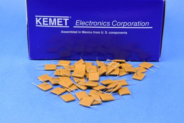 10 Erie CK06CW 3900pf 200V Monobloc Capacitors NOS Mil-Spec .0039uf
