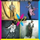 Wild & Free by Dazz Band (CD, Dec-2012, PTG)