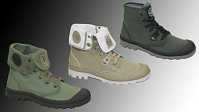 Palladium BAGGY PAMPA BOOTS Gr. 39,5 - 47 UK 6 - 12 Herren Stiefel Schuhe NEU