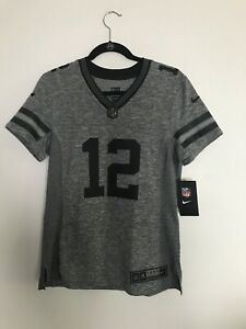 Details about Nike Womens Green Bay Packers Aaron Rodgers Gridiron Limited Jersey Size S