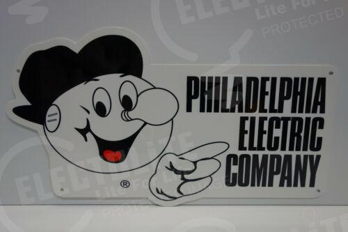 Reddy Kilowatt PHILADELPHIA ELECTRIC  COMPANY Light /& POWER ELECTRICIAN GIFT