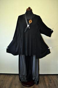 52 lignes 46 Xl °a 48 50 °jersey° ° Superposition Cousu Noir chemise° Affiné TqwUWPW1Z