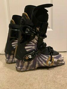 Full-Tilt-B-amp-E-Intuition-Liner-27-5-Men-039-s-Ski-Boots