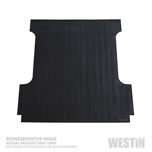 Westin Truck Bed Mat Fits 2019 Dodge Ram 1500 New Body