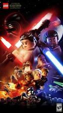 LEGO STAR WARS la forza si sveglia PC Steam Key Codice NUOVO Download area VELOCE gratuito