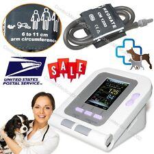Vet Veterinary Blood Pressure & Heart Beat Monitor Animal NIBP Monitor CONTEC08A