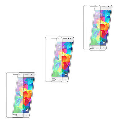 3 X Clear Screen Guard Film For  Samsung Galaxy Grand Prime SM-G530H G5308