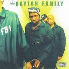 F.B.I. [PA] by The Dayton Family (CD, Oct-1996, Relativity (Label))