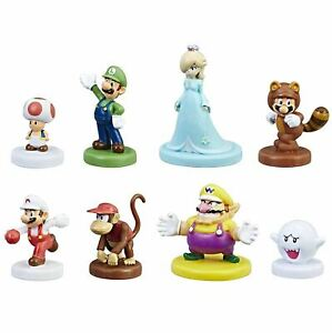 Hasbro-Monopoly-Gamer-Nintendo-Character-Figure-Token-Pack