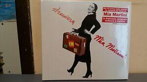MIA-MARTINI-STRANIERA-2-CD-SIGILLATO-SONY-BMG-2014