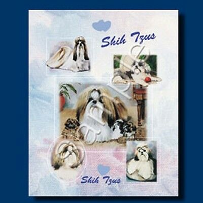 SHIH TZU Gift Bag-large-By Best Friends