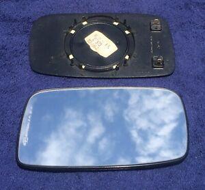 NEW Mirror Glass VOLVO 240 S90 V90 940 960 Driver Left Side *** FAST SHIP ***