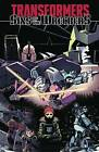 Transformers: Sins of the Wreckers by Nick Roche (Paperback, 2016)