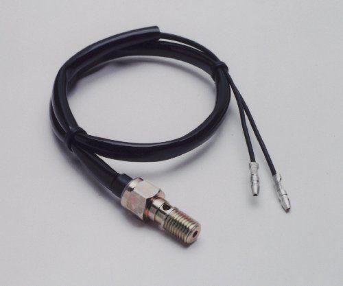 NEW K/&S TECHNOLOGIES K /& S HYDRAULIC BRAKE LIGHT SWITCH 10mmx1.00mm NEW EURO