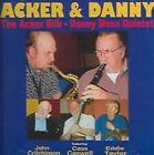 The Acker Bilk/Danny Moss Quintet by Acker Bilk (CD, Oct-2005, Avid)