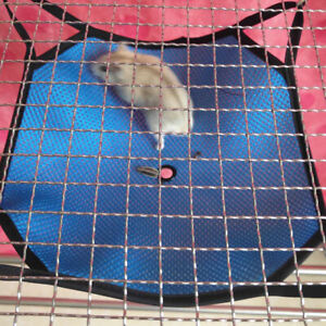 Hamster-Rat-Pet-Plush-Cooling-Hammock-Cloth-Chinchilla-Guinea-Hanging-Cool-Bed