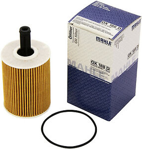 Mahle-OX-188D-Engine-Oil-Filter