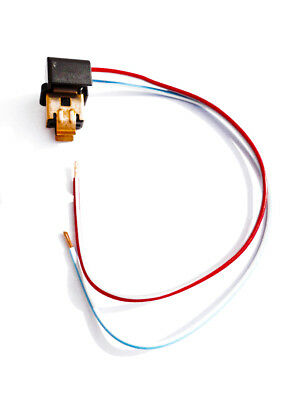 Husky 13192 12 4-Wire Flat Trailer Connector for Trailer End