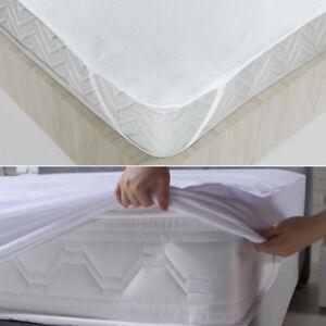 Matratzenschoner Matratzenauflage Inkontinenz Wasserdicht Matratzenschutz