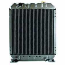 Radiator Fits New Holland Tc25 1725 Tc33 Tc25d Tc33d Tc29 1530 Tc29d 1630 1925