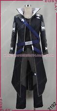 Sword Art Online Cosplay Hollow Realization SAO Kirigaya Kazuto Kirito Game Cost