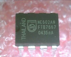 NE602A-NE602AN-8-Pin-DIP-DOUBLE-BALANCED-MIXER-AND-OSCILLATOR-3pcs-per-lot