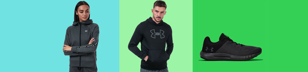 20% off Under Armour