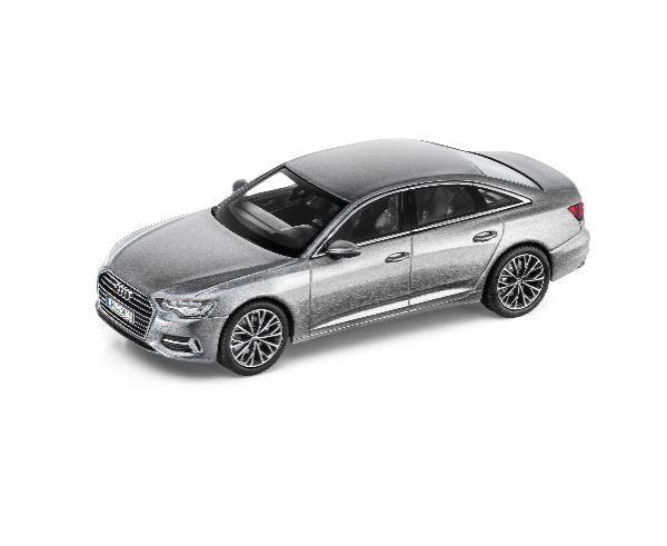 Para tu estilo de juego a los precios más baratos. Audi A6 4K 4K 4K Sedán 1 43 Autmodelismo Miniatura Taifungris gris 5011806131  tienda de venta