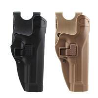 Tactical M92 Holster Right Hand Waist Belt Pistol Holster For Beretta M92