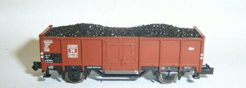 54,5 mm x 15,5 mm N Ladeguteinsatz für verschiedene Güterwagenbauarten UIC