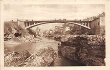B25242 Mostar Neue Eisenbetonbrucke bosnia