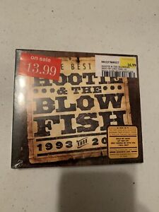 NEW-SEALED-MUSIC-CD-034-THE-BEST-OF-HOOTIE-amp-THE-BLOWFISH-1993-THRU-2003-034