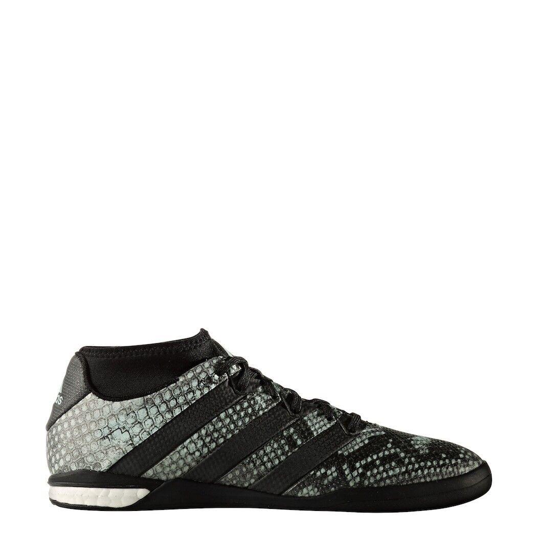 Adidas Ace 16.1 Street Sautope da Calcio Vapour Pacco verdeNero [BB4155]