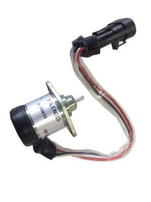 New Fuel Stop Shut Off Solenoid fits for 6689034 66 89 03 4 668-903-4