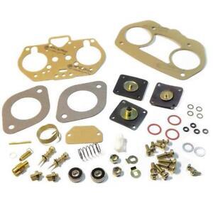 Weber-40-44-48-IDF-full-rebuild-kit-EMPI-HPMX-gasket-service-set-ALL-diaphragms