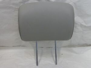 Chevy-Equinox-Rear-Seat-Headrest-Leather-Gray-19121515-05-06-07-08-09